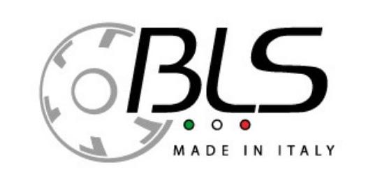 BLS Brand